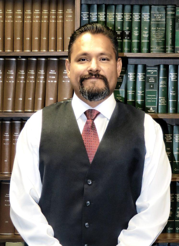 Santiago Avila-Gomez Bio Picture